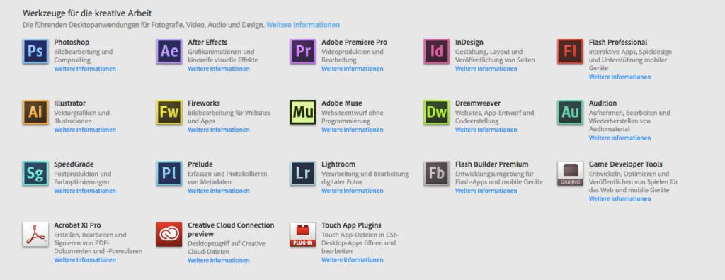 Bild: screenshot Adobe