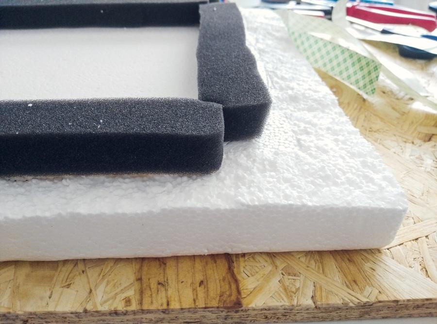 DIY Klimaanlage für einen kühleren Arbeitsplatz mit ...