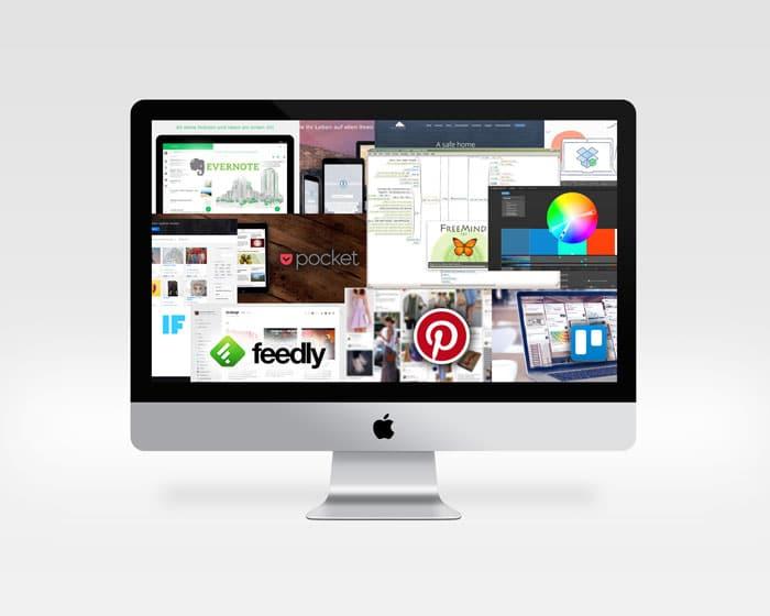 Tools für Fotografen und Designer Titelbild