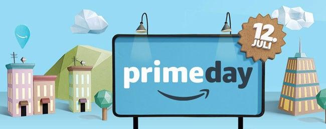 Amazon Prime Day 2016 Angebote für Fotografen