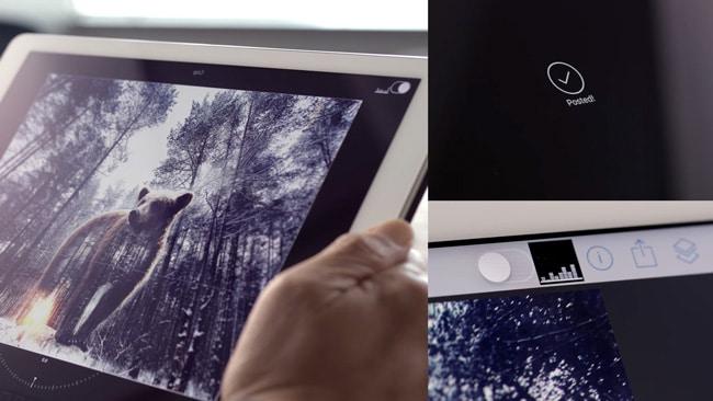 Bildbearbeitung mit Sprachbefehle von Adobe
