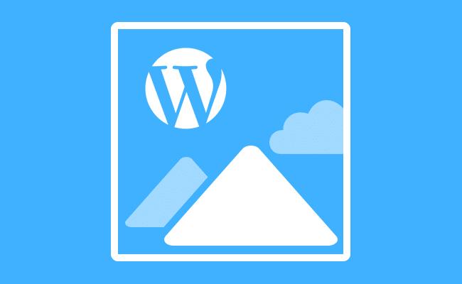 WordPress Foto Plugins