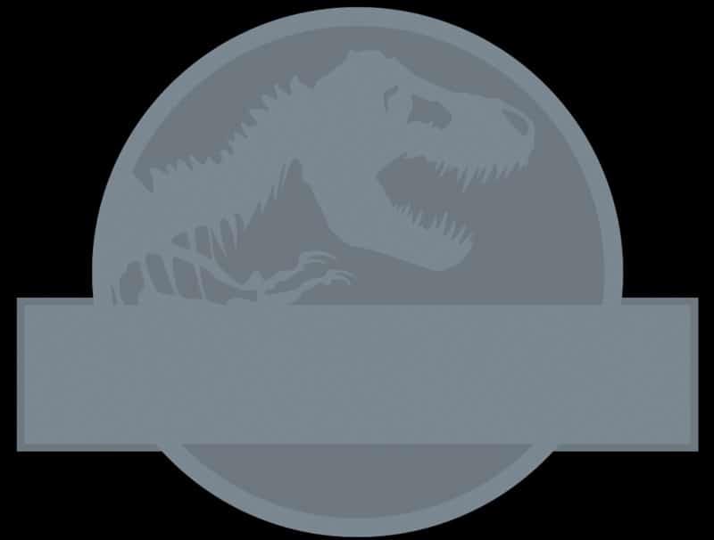 Jurassic World Photoshop Tutorial T-rex Grundform
