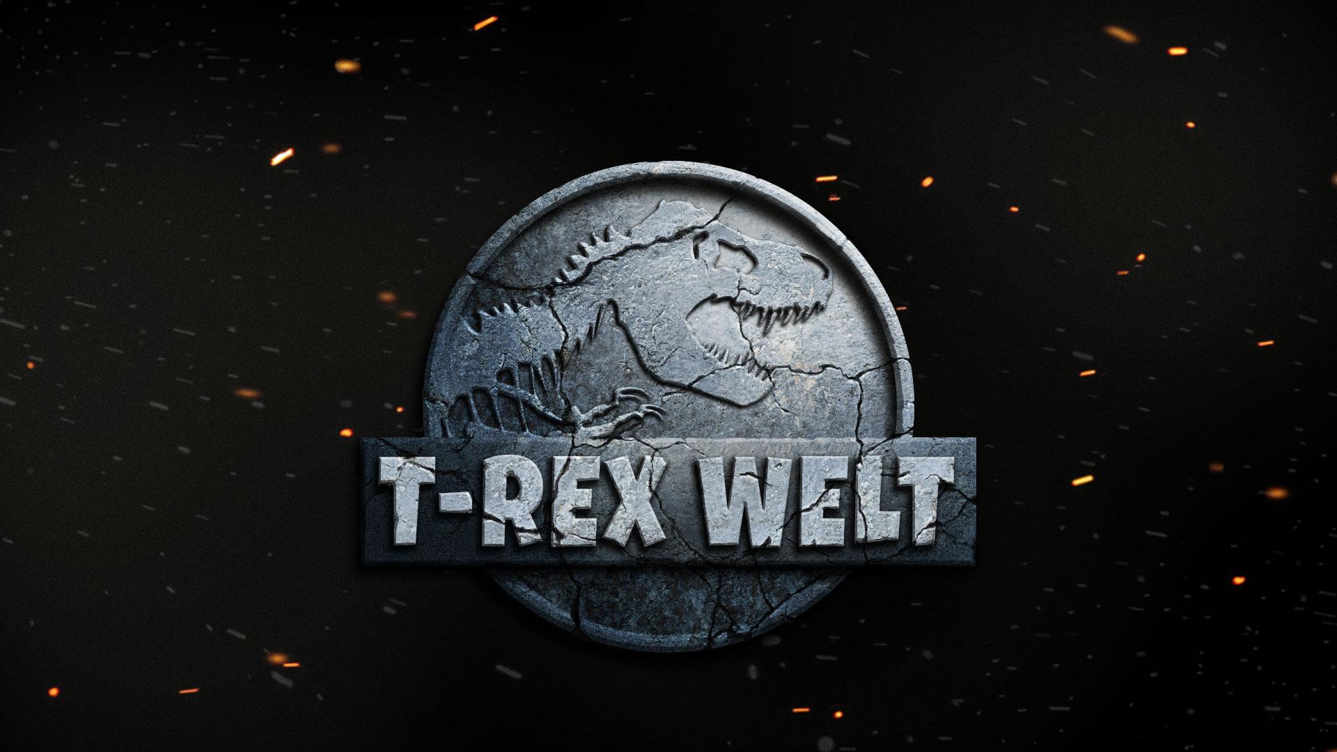 Jurassic World Photoshop Tutorial